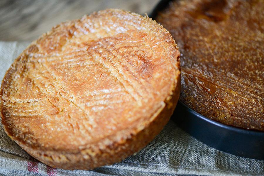 pâtisserie traditionnelle bretonne