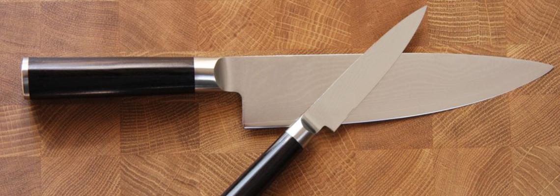 entretenir ses couteaux